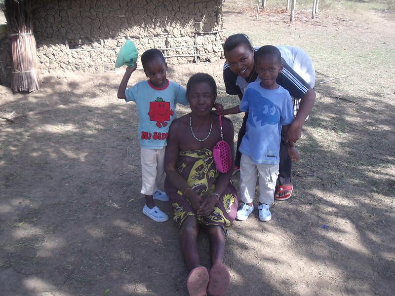 A visit to Matandale