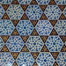 Geometric Turkish Tiles