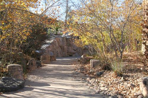 Mission Trails Regional Park Visitor Center