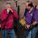 Jamie Berzas and Cajun Tradition at the Liberty Theater, Jan. 4, 2014