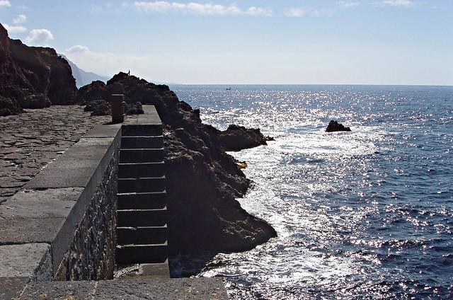 Punto de Teno, Tenerife