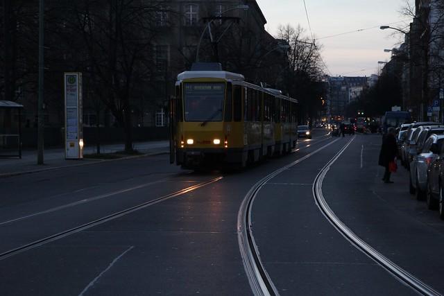 114 - Oranienburger Strasse