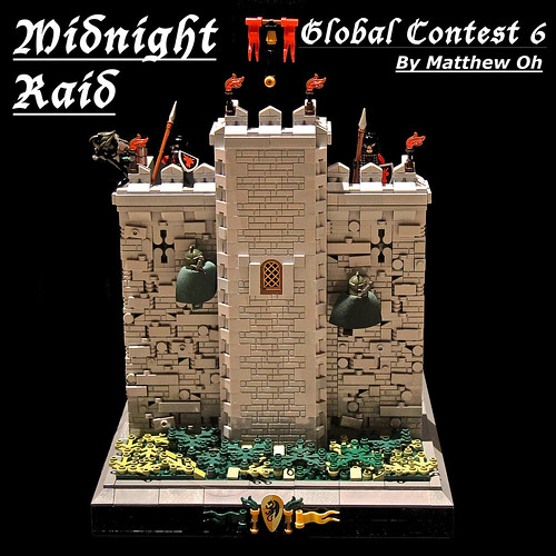 GCVI: Midnight Raid
