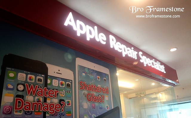 Apple Repair Specialist