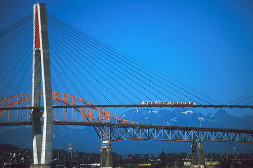 New Westminster, Greater Vancouver, British Columbia, Canada