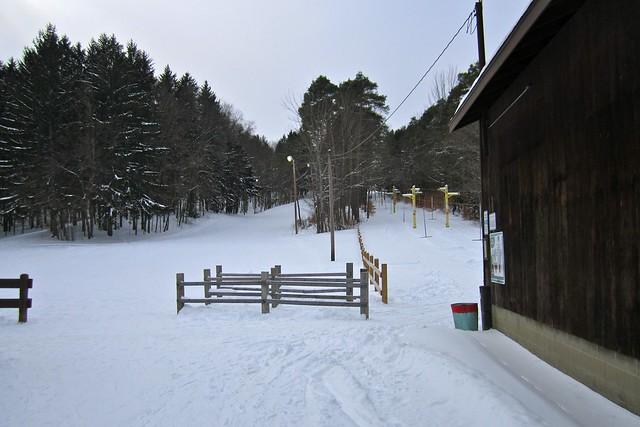 Emery Park Lift Base