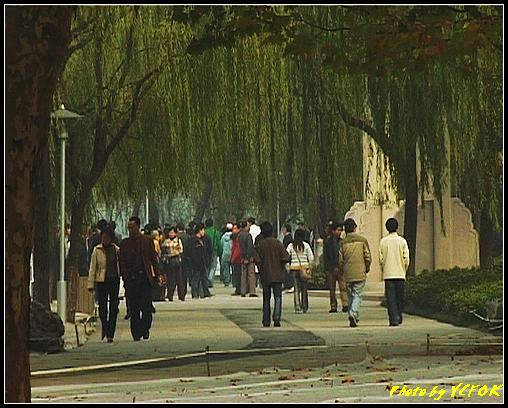 杭州 西湖 (其他景點) - 596 (西湖十景之 柳浪聞鶯)
