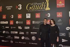 Eduard Fernández i Greta Fernández