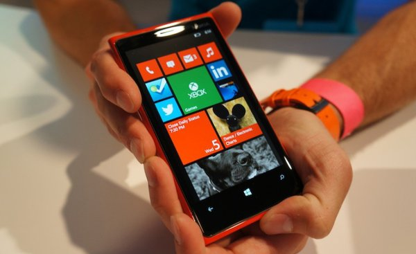 Выход Windows Phone 8.1