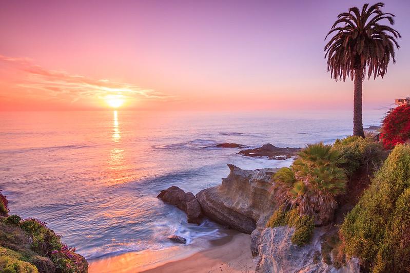 Secret Beach in Laguna-1604-