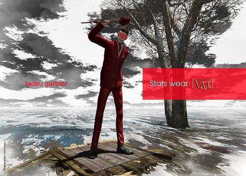 [VM] VERO MODERO Stars wear [VM]- Tadeu Gartner