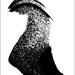 """Bird Figure!?"". Desenho digital/Digital drawing, 2012."