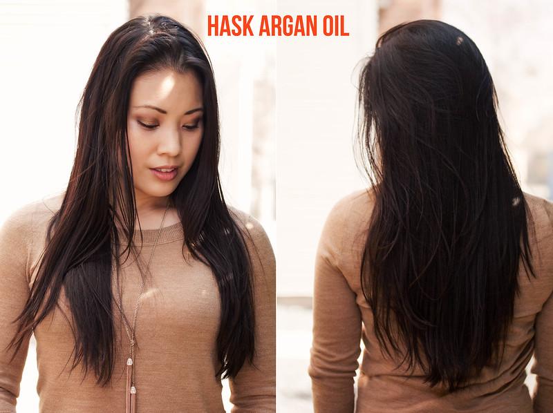 Argan Oil Hair Treatment Vs Keratin Protein Hair