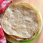Mexican Whole Wheat Tortillas Recipe