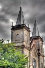 HDR Catedral Juiz de Fora - MG