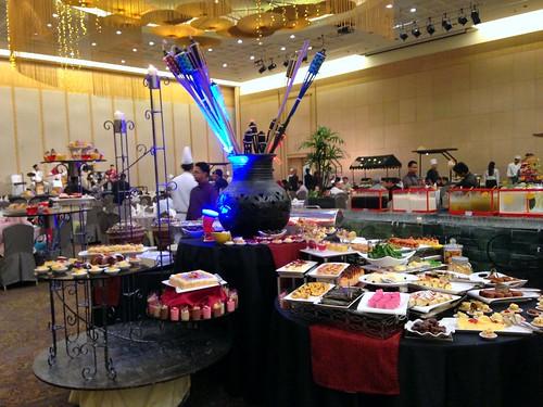 Sajian Tradisi Ramadhan Review @ SIme Darby Convention Centre-001