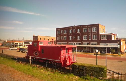 texas transportation smalltownamerica texasandpacific railroadequipment amtrakviews