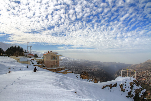 winter portrait sky lebanon cliff cloud house snow home beautiful clouds landscape jack photography high amazing dynamic cloudy north photograph valley environment wonderland range arz lebanese hdr cedars ariz altocumulus nour jette kadisha arida ranging seikaly jrseikaly