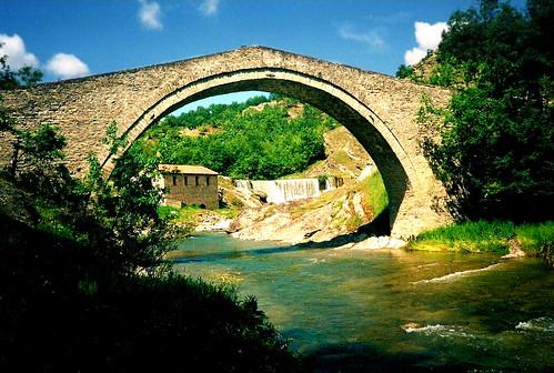 γεφυρι χρυσαυγης