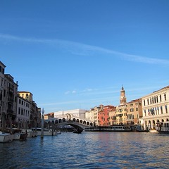 Why yes, Venice IS as beautiful as I always imagined. #travelgram