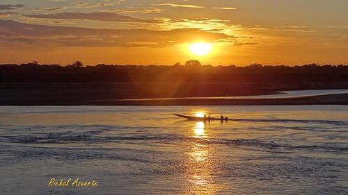 sunset sun water sunshine rio sunrise atardecer agua colombia venezuela elburro apure riometa vichada rioorinoco puertocarreño fronteracolombovenezolana riosdevenezuela riosdecolombia puertopaez riosdeapure