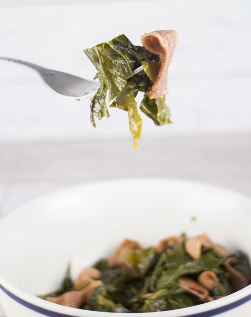 The Best Collard Greens_2