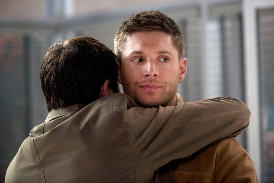 """Recap/review of Supernatural 9x21 """"King of the Damned"""" by freshfromthe.com"""