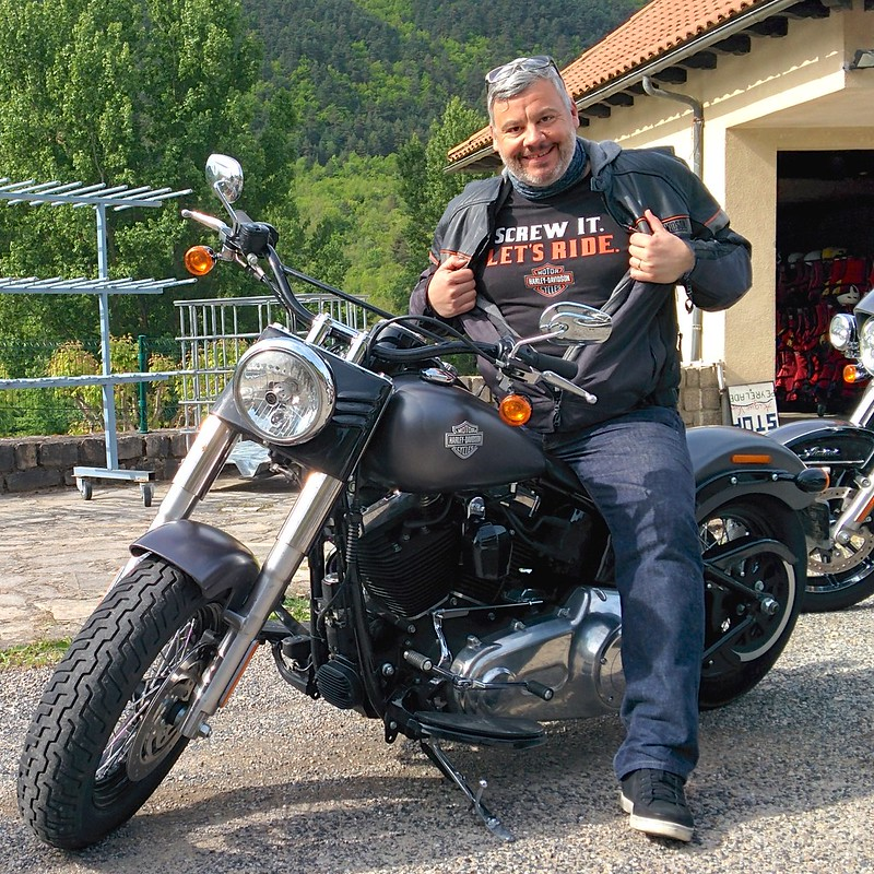 Softail Slim sous tous ses angles ! - Page 4 13965641517_eaa9f169cd_c