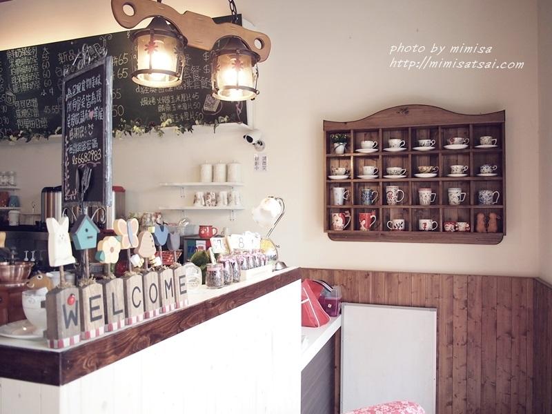 竹北 小松鼠咖啡 (5)
