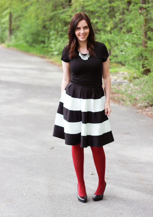 black&whiteskirt-3
