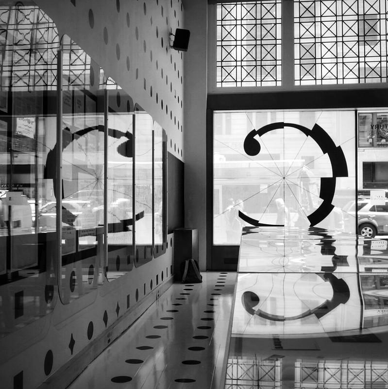@aigadesign #century 100 Years of Type & Design B
