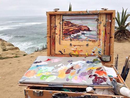 OB Painting