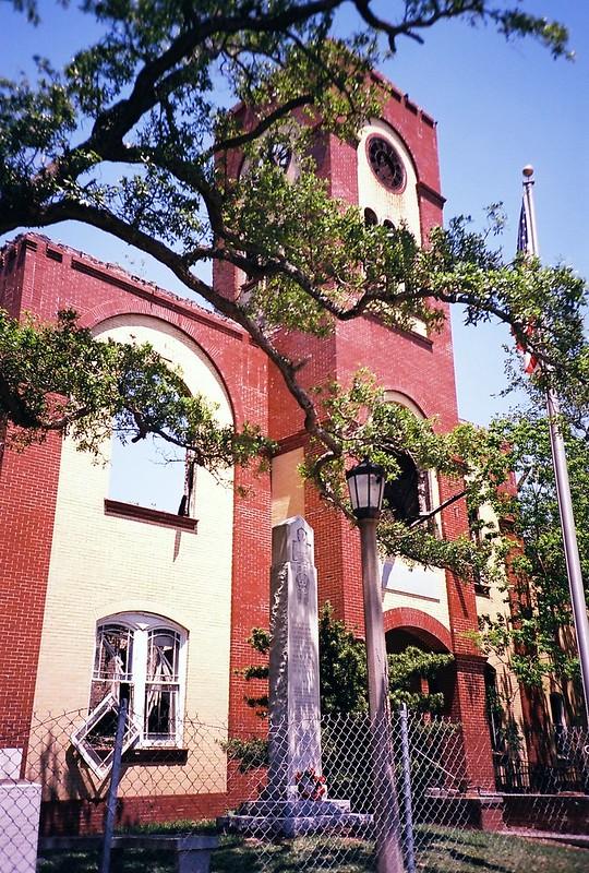 Plaquemines Parish Courthouse