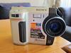 Sony FD Mavica MDC-FD87