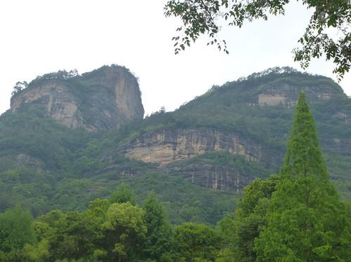 Fujian-Wuyi-Huxiaoyan-Yixiantian (97)