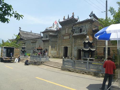 Fujian-Wuyi-Xingcun-village (14)