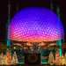 WDW Dec 2014 - Christmas in Epcot
