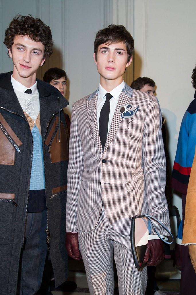 Paul Fontanier3008_FW15 Paris Valentino_Niels Trispel(fashionising.com)