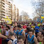 eDreams Mitja Marató de Barcelona 2015