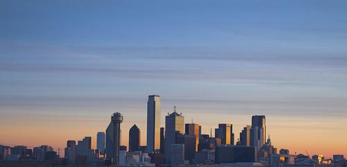 architecture reflections dallas cityscape texas reuniontower dallastx 2015 dallasskyline dallassunrise dallascityhall yahooweather