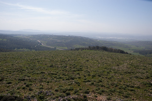 israel ישראל gilboa גלבוע mtbarkan הרברקן mountbarkan david55king