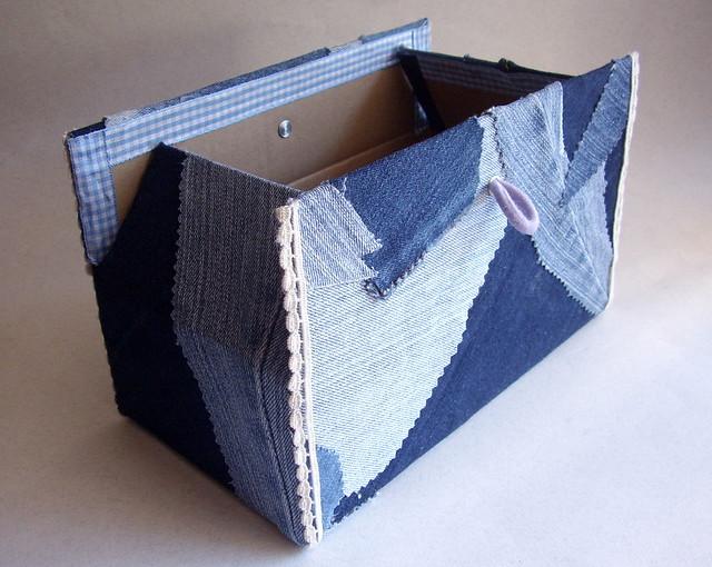scatola da imballaggio 2