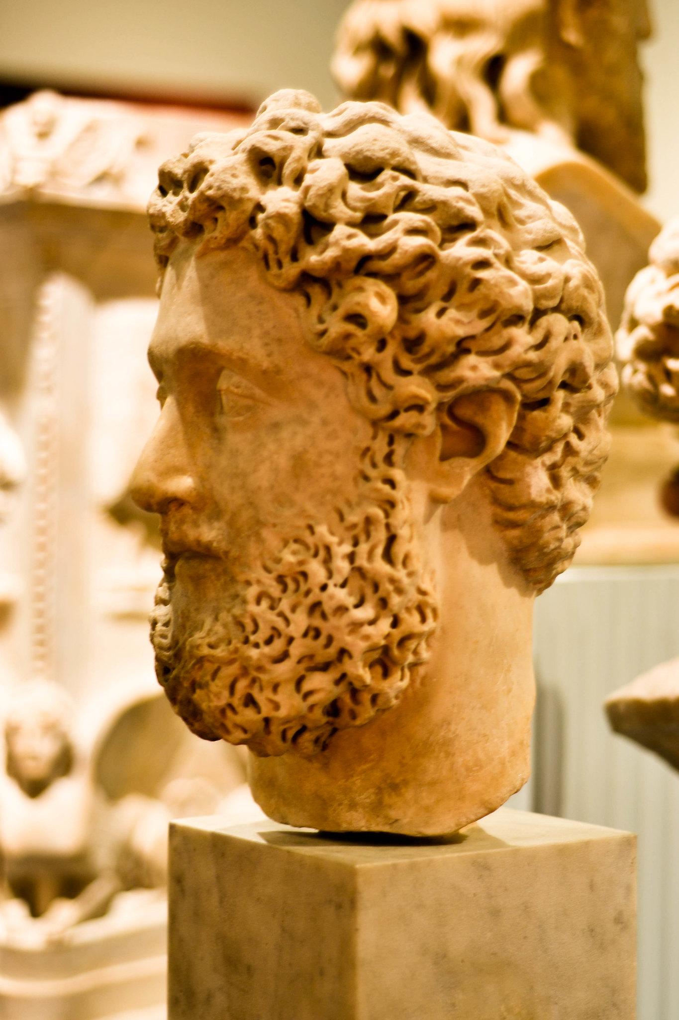 Commodus AD 185-190