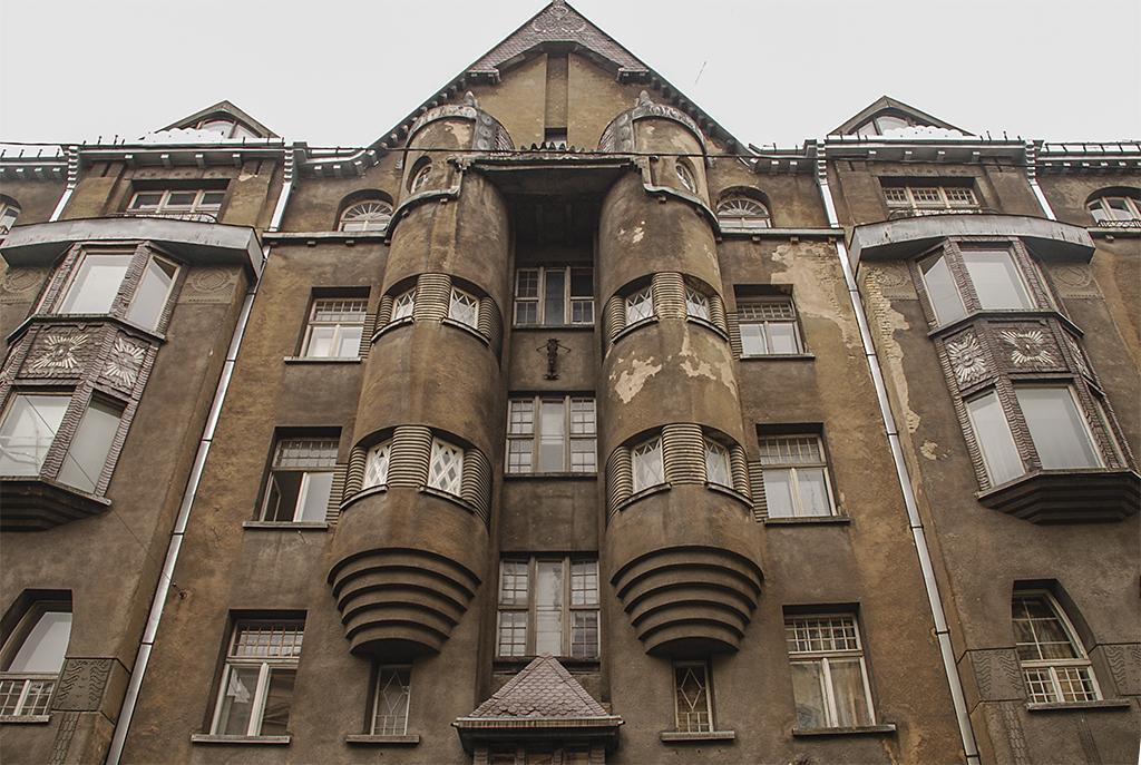 Riga 0485