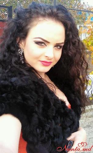 """Concurs """" 8 Martie """" 2015 > Elena Vremea"""