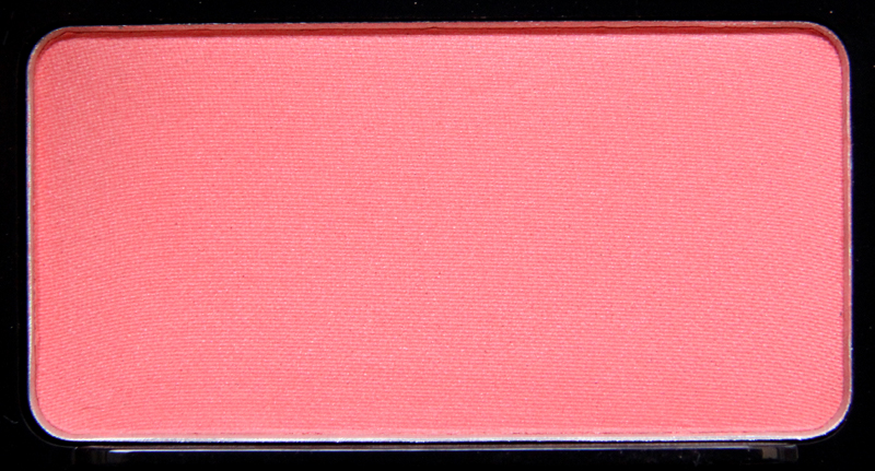 IsaDora Perfect peach Perfect powder blusher2