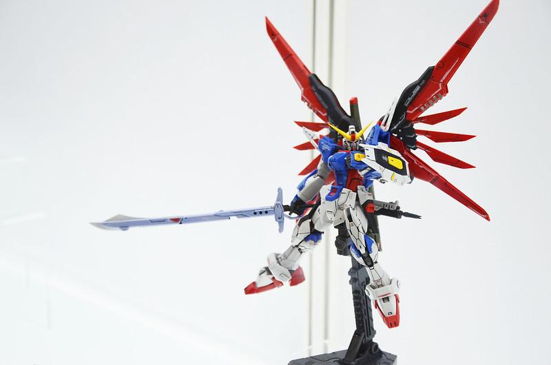 AFA SG Gundam 17
