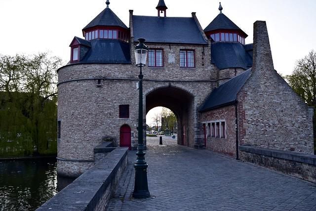 Ezelpoort Gate