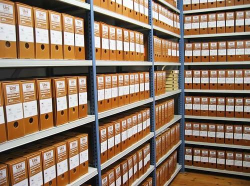 Genealogy Archives