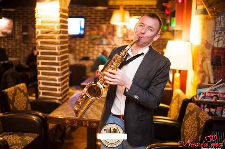 ,,Saxofonist Profesionist Sergiu Plop,, > Foto din galeria `Principala`